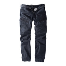 Thor Steinar cargopants Helmer black (without belt)