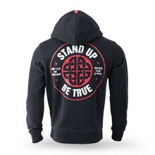 Thor Steinar hooded jacket Askim