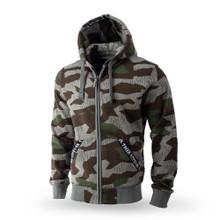 Thor Steinar hooded jacket Hastard