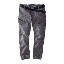 Thor Steinar cargojeans Valgard anthracite (without belt)