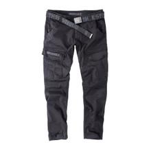Thor Steinar cargopants Eggert II black (without belt)