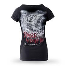 Thor Steinar women t-shirt Liebwin