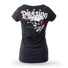 Thor Steinar women t-shirt Division
