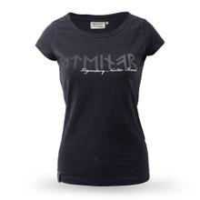 Thor Steinar women t-shirt STNR
