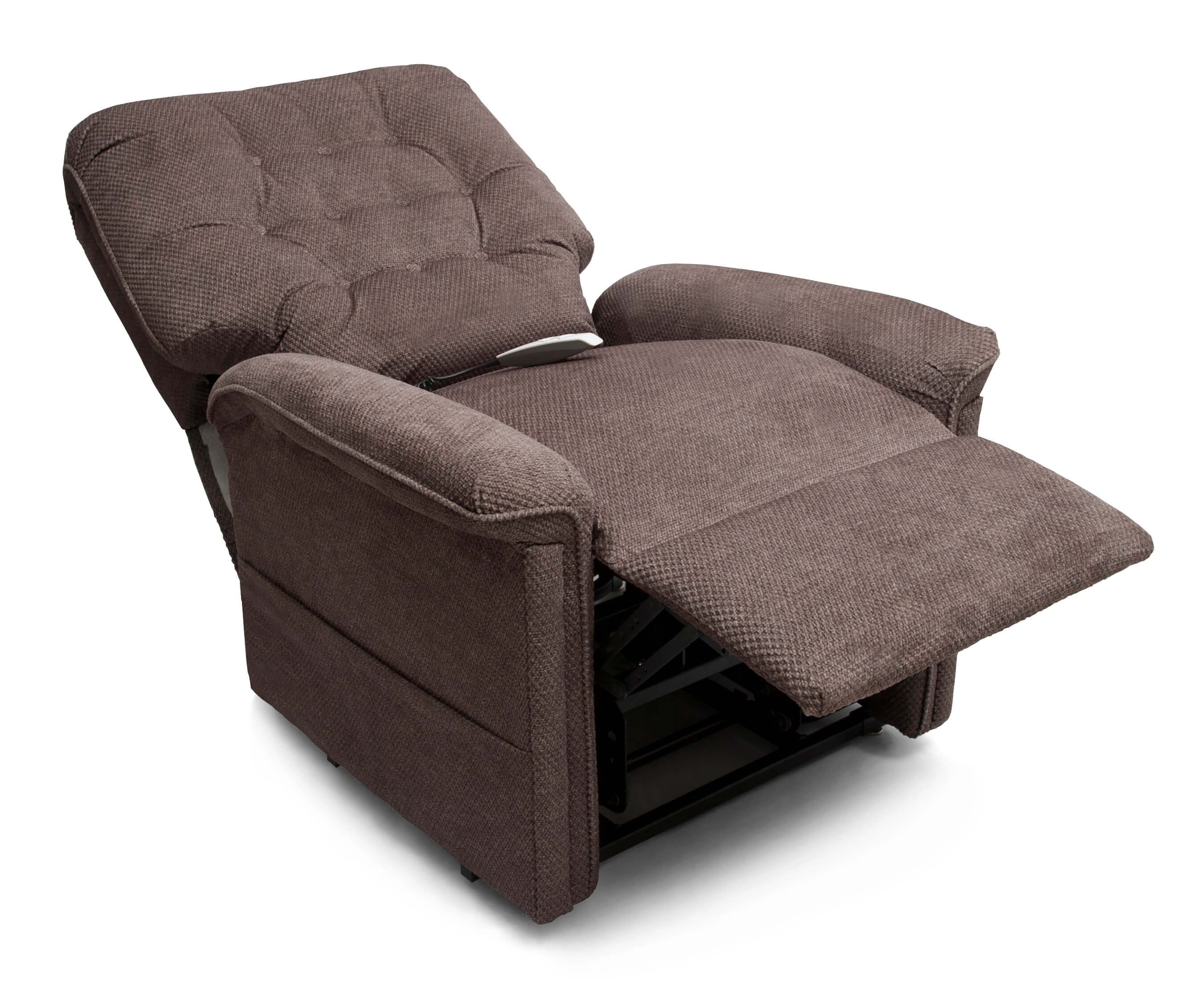 extra wide chair elderly hospital for recliner l chairs bed