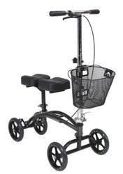 Drive Knee Walker with basket