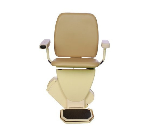 stair yellow megamover equipment zmegamover store emergency white chair