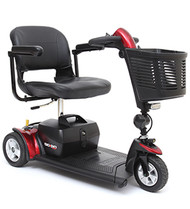 Go Go Sport Scooter by Pride Medical