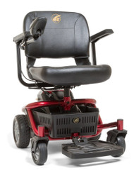 LiteRider Envy PTC Portable Power Wheelchair
