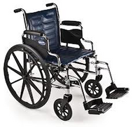 Standard Manual Wheelchair