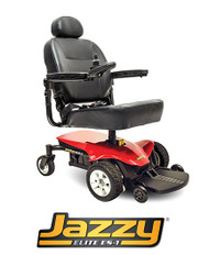 Jazzy Elite ES-1 Power Chair