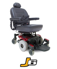 J6 Power Chair