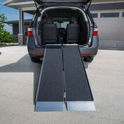 SUITCASE® Singlefold AS Aluminum Ramp