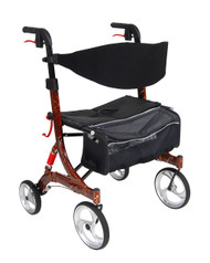 Nitro HD Rollator by Drive Medical