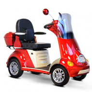EW-52 4 Wheel Mobility Scooter