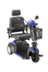 Ventura 3 Wheel Scooter with Captain Seat - ventura318cs