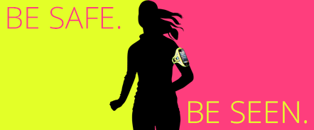 Be Seen. Be Safe.