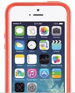 Apple iPhone 5s/5c/5 Medium Case