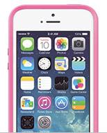 Apple iPhone 5s/5c/5 Slim Case