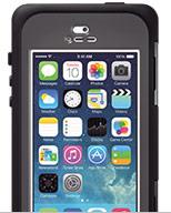 Apple iPhone 5s/5c/5 X-Large Case