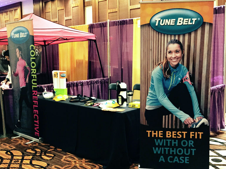 Queen Bee 2014 Tune Belt Booth