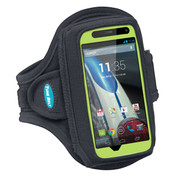 Sport Armband for Moto X with OtterBox Commuter/Defender Case - AB85