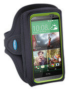 Sport Armband for HTC One M8 with OtterBox Defender Case - AB89