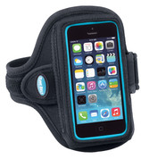 Sport Armband for iPhone SE and 5S / 5 / 5C with Medium Protective Case - AB86