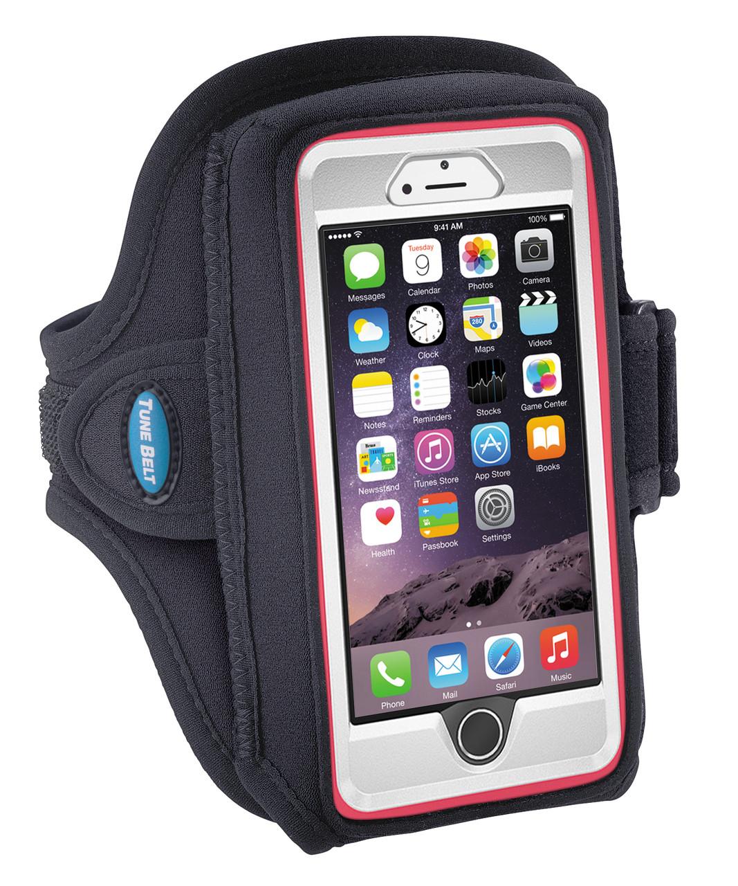 the best attitude e9e97 abd3a Sport Armband iPhone 6 (4.7