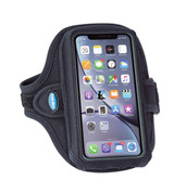 Sport Armband for iPhone Xs Max, Xr, 8 7 6 or 6s Plus - fits Large Case - AB92