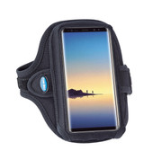 Sport Armband for Galaxy Note8 / Note 9 with Slim to Medium Case - AB92