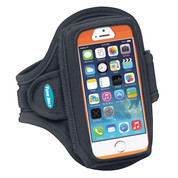 Sport Armband for iPhone SE and 5S / 5 / 5C with OtterBox Defender Series Case - AB84