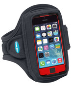 Sport Armband for iPhone SE and 5S / 5 / 5C with X-Large Case - AB85