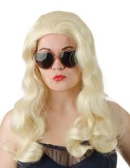 veronica lake blonde wig