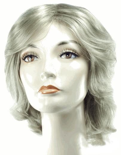 Jim Morrison Wig City Costume Wigs