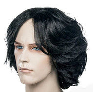 Severus Snape Wig harry potter black wigs