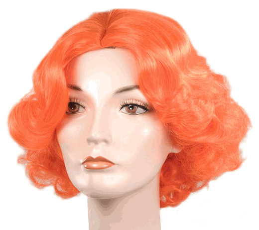 50 s Frenchy Wig- Grease - City Costume Wigs 1e4b5b126ef4