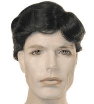 gomez addams wig