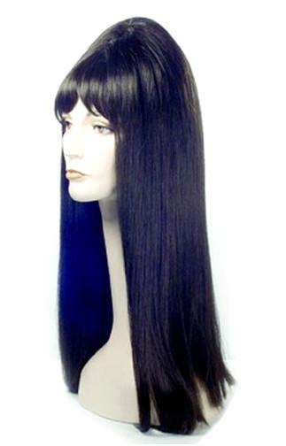 40d604793e1961 Straight Elvira Beehive Wig - City Costume Wigs