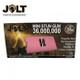 Pink Stun Gun with 5 Year Warranty