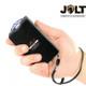 46,000,000 Black Mini Stun Gun with Safety Strap by Jolt
