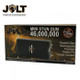 Powerful Self Defense Stun Gun (in Black) with 5 Year Warranty by Jolt