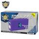 Streetwise Purple Small Fry Stun Gun-Affordable/Attractive Stun Gun with a Lifetime Warranty