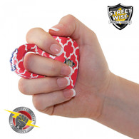 Streetwise Sting Ring in Quatrefoil