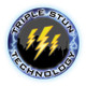 Triple Stun Technology