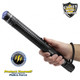 Police Force Stun Baton By Streetwise - 10 Million Volts