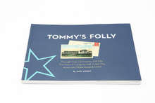 Tommy's Folly Book - First Edition