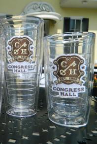 Congress Hall Tervis Tumbler (16oz)