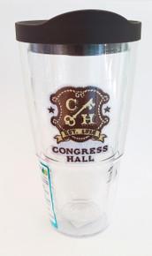 Congress Hall Tervis Tumbler (24oz)
