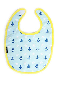 Congress Hall Baby Bib